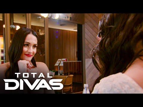 The Bellas contemplate a Women's Tag Team Title opportunity: Total Divas Preview Clip, Nov. 19, 2019