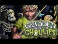 Grabbed By The Ghoulies chapter 3 the Riddle Nocommenta