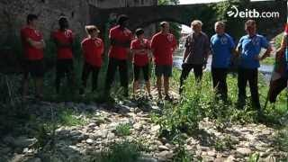 preview picture of video 'El Conquistour - Bergara, capítulo 2'