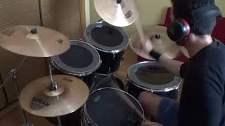 Avenged Sevenfold - Clairvoyant Disease (Drums Only)