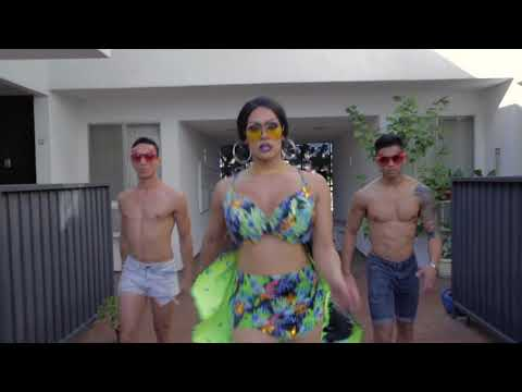 New Rules (Dua Lipa): Drag Parody, Salina EsTitties - Jason De Puy Aka Salina EsTitties