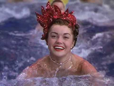 Million Dollar Mermaid (1953) Trailer + Clips