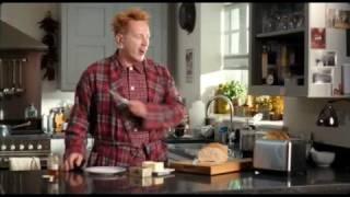 John Lydon butter commercial