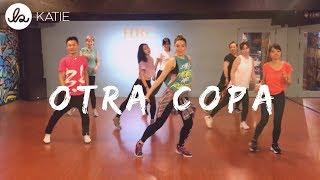 Otra Copa By Play N Skillz (ft. De La Ghetto)    Zumba With Katie Moves Taipei
