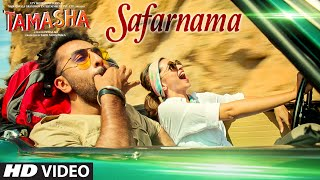 Safarnama - Song Video - Tamasha