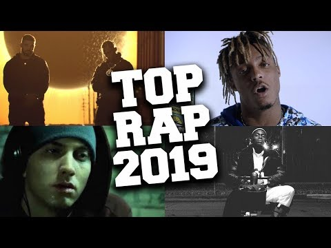 Top 100 Most Listened Rap Songs in 2019 - January