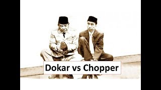 Analisa Rocky Gerung: Bungkarno Vs Jokowi