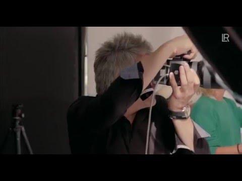 Making Of Lightning Collection Parfum (Aloe Vera dk)