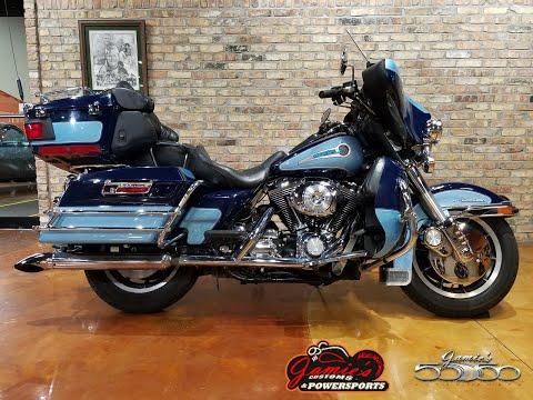 1999 Harley-Davidson FLHTCUI Electra Glide Ultra Classic in Big Bend, Wisconsin - Video 1