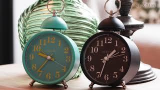 NeXtime Single Bell スマホでは起きられない人の為の目覚まし時計