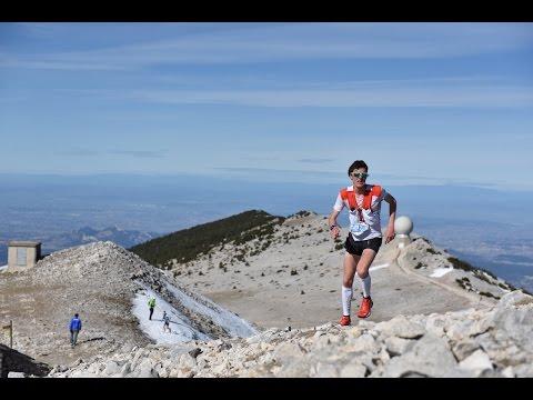 Trail du Ventoux 2017