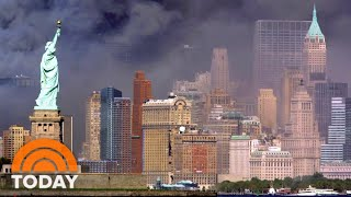 Remembering Lives Lost On 9/11 | TODAY