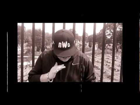 NWO4LIFE- THE END OF THE WORLD: AIN'T NO GRAVE
