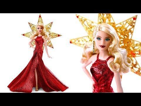 Barbie Muhteşem Yılbaşı Bebeği İnceleme!! | Mattel Benden Kopya Çekmiş!! | Bidünya Oyuncak