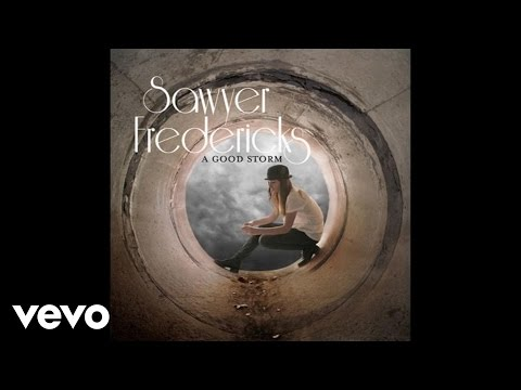 Sawyer Fredericks - 4 Pockets (Audio)