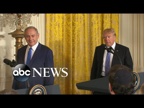 Israeli prime minister indicted, faces bribery and fraud charges l ABC News
