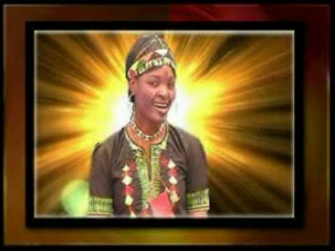 Niger Nigeria - Binta Labaran Niger - Hausa