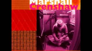 Television Light by Marshall Crenshaw