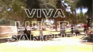 preview picture of video 'Luis B. Sánchez UNA COMUNIDAD MUY LIMPIA -'