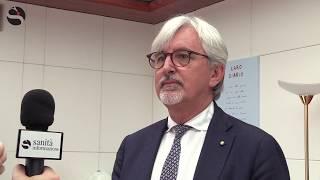 Blockchain e sanità: la parola ad Alberto Oliveti (Enpam)