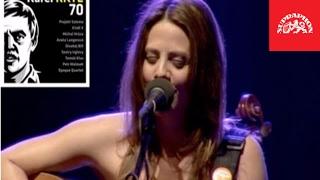 Aneta Langerová - Nevidomá dívka (Kryl 70)