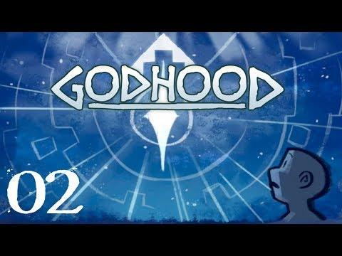 SB Plays Godhood 02 - Development