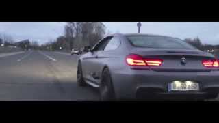 BMW 650i by TC-Concepts