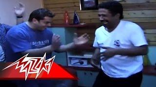 Alby-Making Pt.2 - Amr Diab Ft Cheb Khaled  قلبى  - عمرو دياب والشاب خالد
