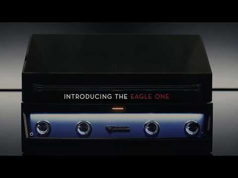 Twin Eagles Eagle One Gas Grill Overview
