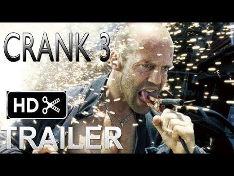 Crank 3 Trailer  Teaser ( 2019) - Jason Statham Action Movie | EXCLUSIVE ---( FAN MADE)