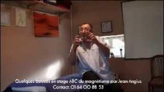 Ecole De Magnetisme, Formation Magnetiseur, Cours Pour Magnétiseurs, Gestes De Guérisseur