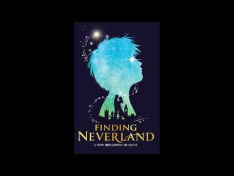 9. Neverland -Finding Neverland The Musical