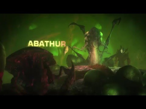Legacy of the Void Patch 3.3: Abathur Co-op Commander thumbnail