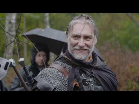 Alzur's Legacy - The Witcher Fan Film Indiegogo Campaign