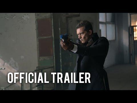 Bullet Head US Trailer