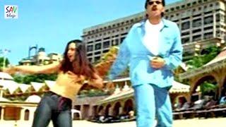 Aakashana Egire Maina - Manasantha Nuvve (మనసంతా నువ్వే) Video Songs - Reema Sen, Sijju
