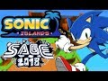 Sonic Islands SAGE 2018 Demo Another Favorite Sonic Fan Games