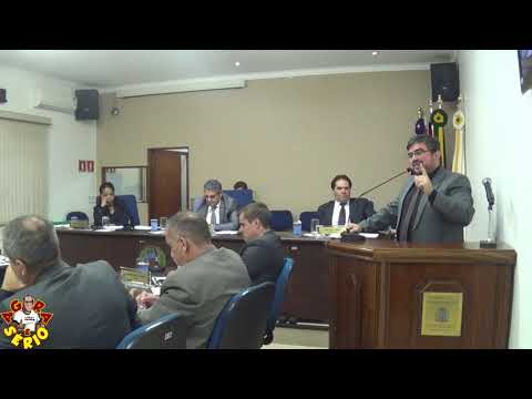Tribuna Vereador Willians Soares dia 2 de Outubro de 2018