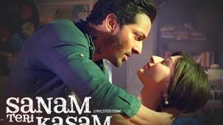 Sanam Teri Kasam with Lyrics - YouTube