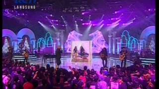 Mahadewi Feat. Ahmad Dhani At NGe-H1ets (30/04)(Courtesy RCTI)