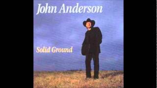 John Anderson - All Things To All Things