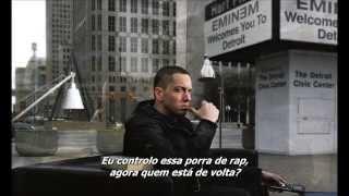 Eminem - I Get Money (Freestyle) (Legendado)