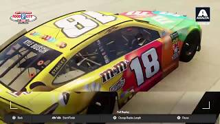 NASCAR Heat 3 Driver Challenges: Did They Fitted the Force Feedback!