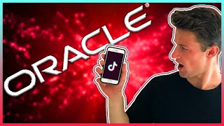 Oracle - TikTok Deal DONE | (Is Oracle Stock NOW A Buy?)