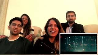 Azadi - Gully Boy Reaction Video  Ranveer Singh & Alia Bhatt   DIVINE   Dub Sharma   Zoya Akhtar