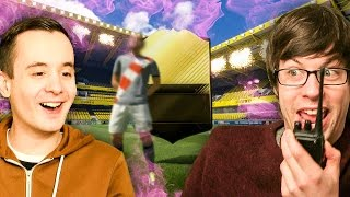 HISTORY HAS JUST BEEN MADE - FIFA 17 PACK OPENING