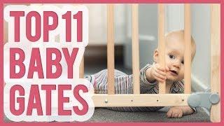 Best Baby Gate 2019 – TOP 11 Baby Gates
