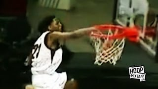 5'6 Aquille Carr Gets UP On The Dunk! Top Ten Plays!!!