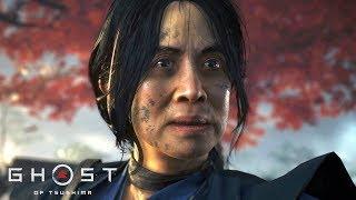 GHOST OF TSUSHIMA NEW 2018 GAMEPLAY WALKTHROUGH (PS4 PRO)