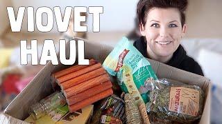 Big Hamster Supply Haul! 🐹 (& Ranting About Viovet's Bad Packaging)